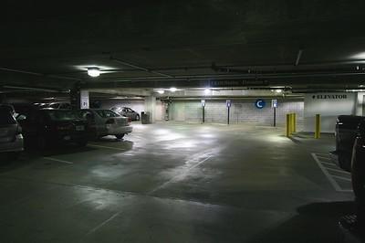 Parking Decks