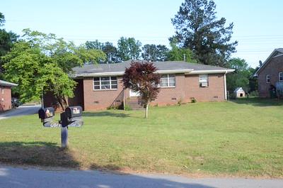 Whispering Hills Drive  Houses Chamblee GA 30341