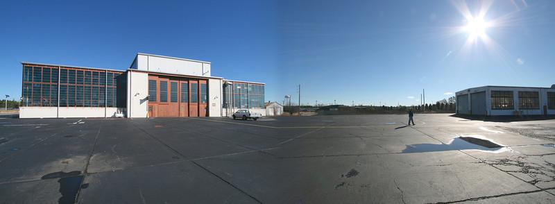 Fort Gillem (closed)