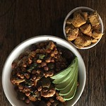 Cauliflower Bowl - Sweet Hereafter