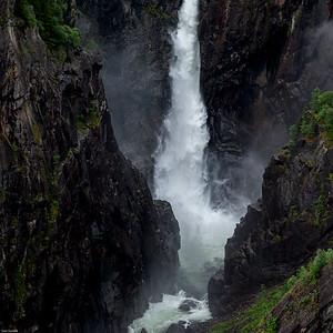 Rjukanfossen