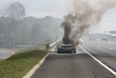 Vehicle Fires 2017