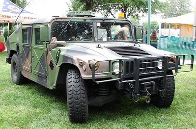 M1038 HMMWV