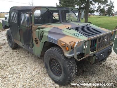 M1038 HMMWV (1989)