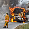Vehicle Fires : 2 galleries with 87 photos