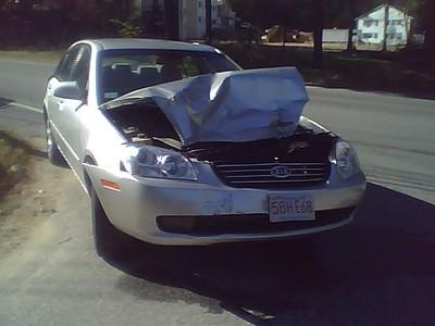 Accident 10/11