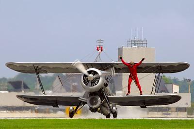 Air Show  July 2004