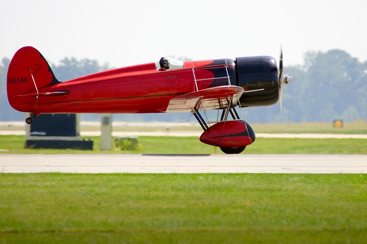 1929 Travel Air Mystery Ship