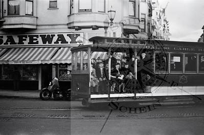 Safeway - Summer 1937