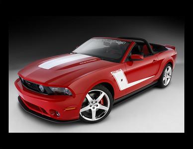 2010-2014 Mustang