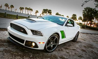 2011-2014 Mustang GT
