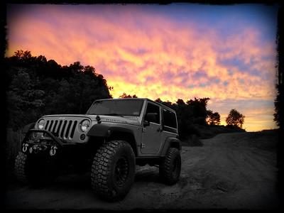 2013 Jeep JK Rubicon