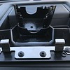 Two-piece cover for 2017 F450 Rearview Camera