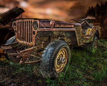 apocalypse jeep