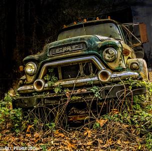 Abandoned #3