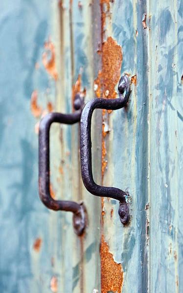 Door handles 1