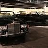 Emirates National Auto Museum, 1984 Rolls Royce Corniche