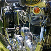 Royal Enfield - engine