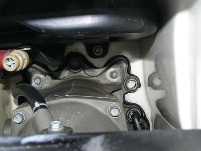 2005 Honda Aquatrax