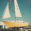 Dream Weaver Launch day 11/1/1975