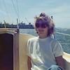 Sue on Dream Weaver 1975