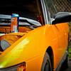 Golden Gardens Car Meet - March 27th 2011