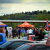 NOS Energy Drink's Fast Five Car Meet/Show & Movie Premiere