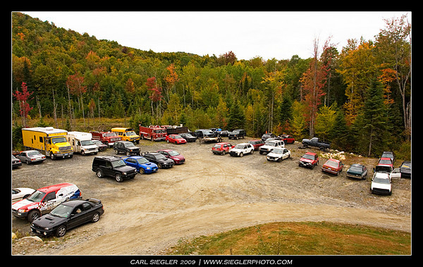 Team O'Neil Rally School