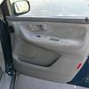 Passenger door window control, speaker, lock control.