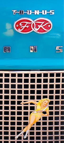 Ford Taunus II