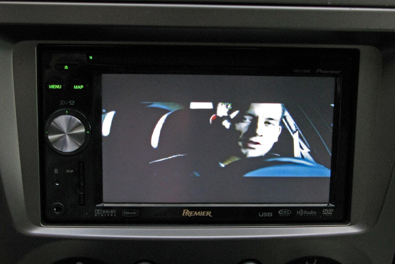 BMW Film 'The Star' on the F90BT