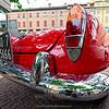 Historical car Alfa Romeo (3)