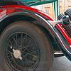 Historical car Lancia Lamda VIII serie Spider Stabilimenti Farina 1928 (1)