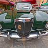 Historical car Lancia Aurelia B 24 S America 1958 (1)