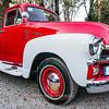 Chevrolet 3100 #4