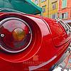 Historical car Lancia Flaminia Sport Zagato 2-8 3C 1963 (3)