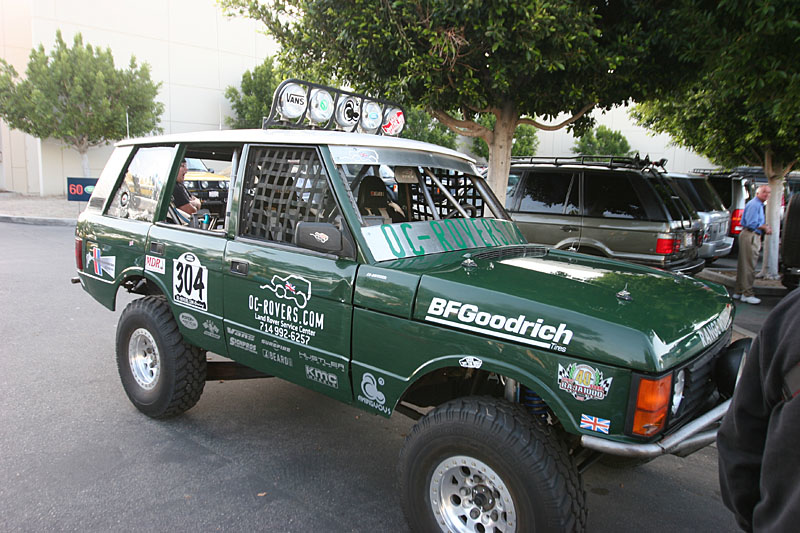 Gerry's Baja Classic