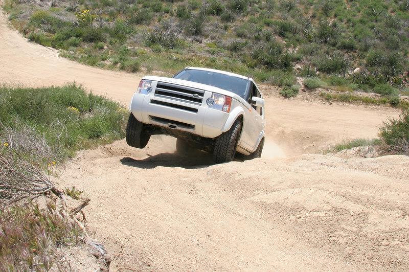 Nathan Woods - Hill Climb! - Cleghorn Trail, Southern California