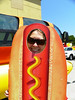 My wife was a Wienerhead - how about yours?