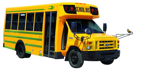 Micro Bird G5 School Bus