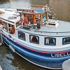 """Libelle"" in Berlin on the Spree"