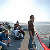 Ferry to Ameland