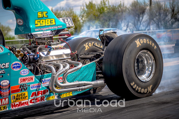 Top End Dragway