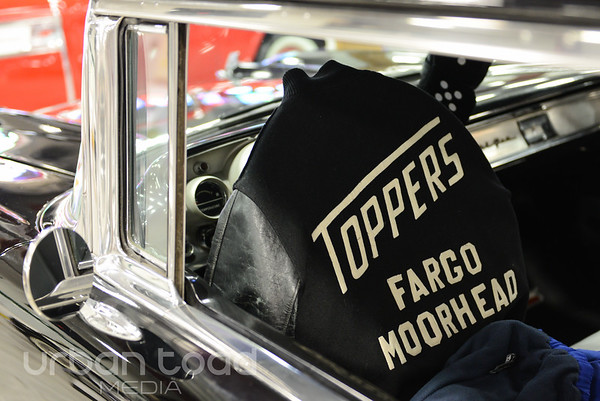 Toppers Car Show 2013