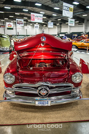 Toppers Car Show 2015