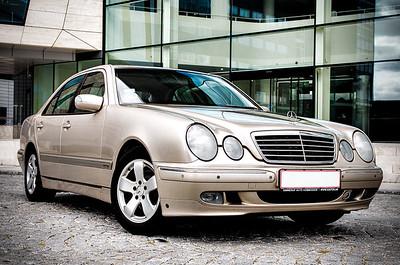 2012.04.08 Viggo's Mercedes