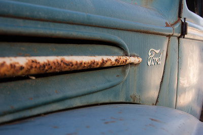 Ford Truck I