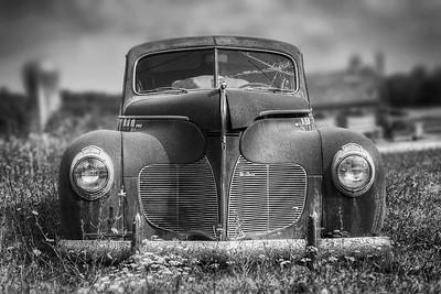 1940 DeSoto Deluxe