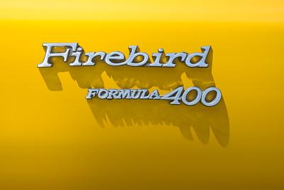 Firebird Formula 400