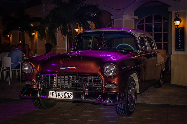 Old Cuba Cars